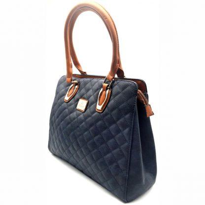Bolsa Feminina Azul Casual